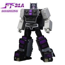 Игрушки трансформеры для фанатов, шедевр, рандомная игрушка, FT31A Roadking aka MP Motormaster MISB, экшн фигурка робота, коллекция деформированных