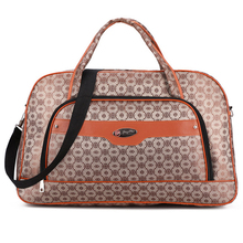 New Travel Bag Outdoor Carry on Oxford Simple Portable Luggage