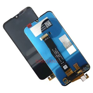 Image 4 - DRKITANO Display For Huawei Y5 2019 LCD Display Honor 8S Touch Screen For Huawei Y5 2019 Display With Frame AMN LX9 LX1 LX2 LX3