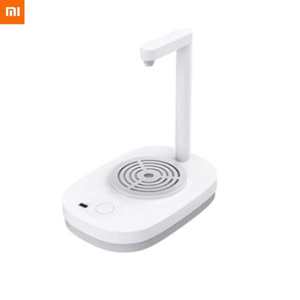 Xiaomi <font><b>mi</b></font> <font><b>TDS</b></font> 3s Instant Heating Water Dispenser Temperature Control Fast heat Machine Temperature Control Water Pump Device image