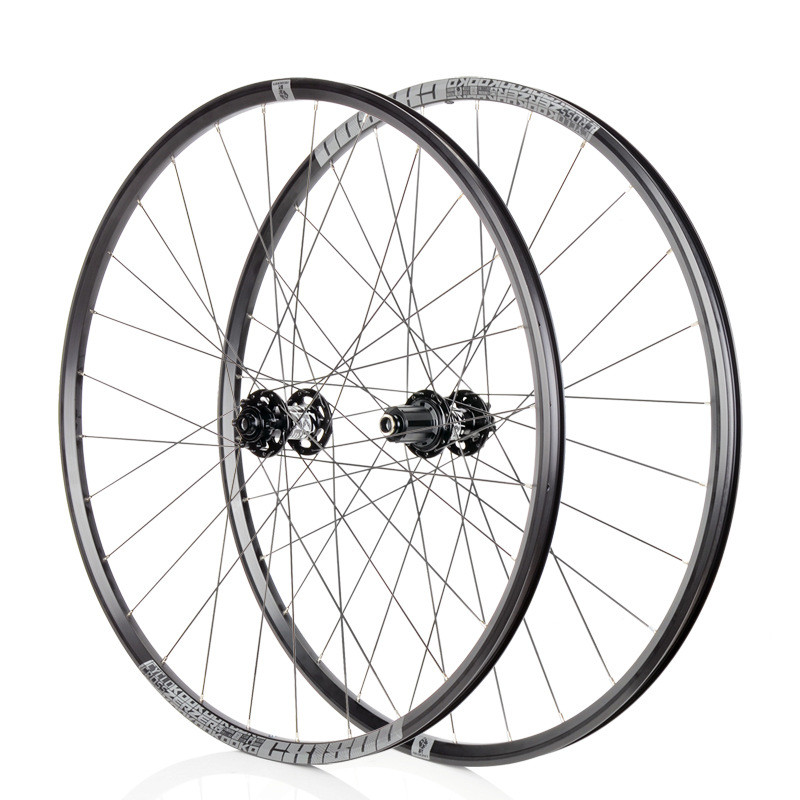 2020 NEW KOOZER CX1800 Road Bike Disc Brake Wheelset 4 Bearing 72 Ring 700C Thru or QR Bicycle Wheels Rim 28H 142 12 100 12mm(China)
