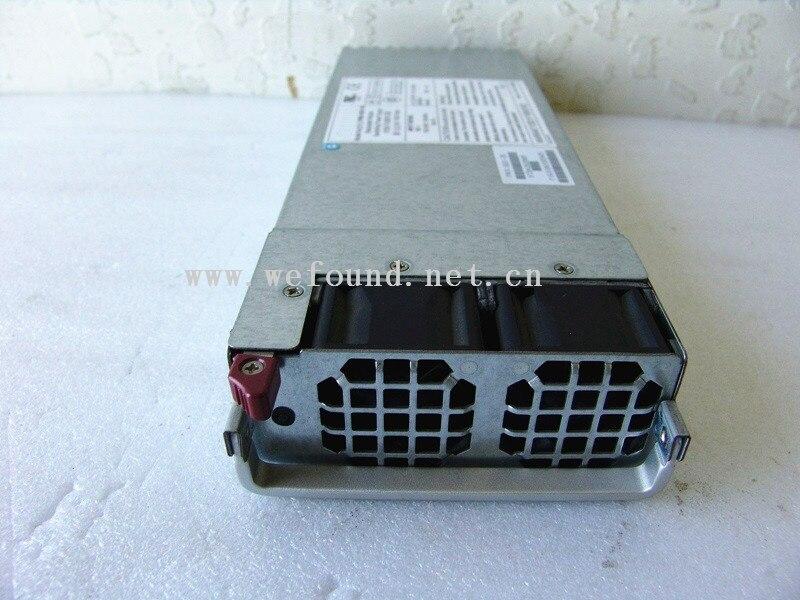 Pour Ablecom PWS-1K01-1R 1000W serveur alimentation sera entièrement tester avant l'expédition