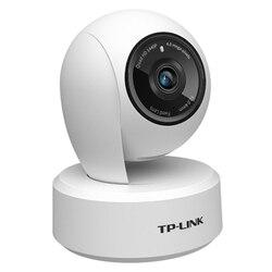 tp-link 4 million PTZ wireless network wifi ip camera TL-IPC44AN Binocular wide-angle zoom 360° ICR infrared filter onvif NVR