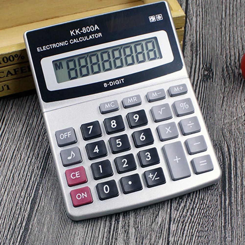 Calculator Scientific Functions Multifunction Counting Math School Exam Study