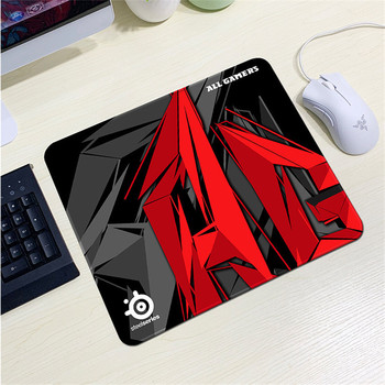 Aive Mouse Pad with Wrist Protect for Computer Laptop Notebook Keyboard Mouse Mat Comfort Wrist Support for Game Mice Pad Mouse - China, Style 1