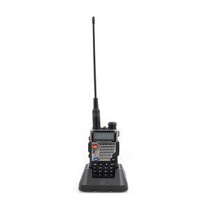 Image 4 - Baofeng DM 5R plus digital & analógico duplo modo portátil rádio vhf uhf banda dupla dmr 5 w 128ch walkie taklie DM 5R + fm transceptor