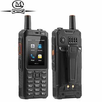 IP68 Waterproof Mobile Phone 4000mAh Zello Walkie Talkie 4G GPS rugged Smartphone Android 6.0 MTK6737M Quad Core Dual SIM F40 - DISCOUNT ITEM  20% OFF All Category