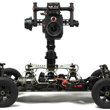 1/5 ROFUN ES5 4WD BER 2,4G светодиодный экран трехканальный пульт дистанционного управления пленочный уровень камеры автомобиля панорамирование наклона Электрический rc автомобиль