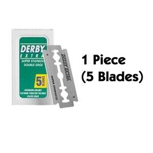 Derby Razor Blades Best Razor