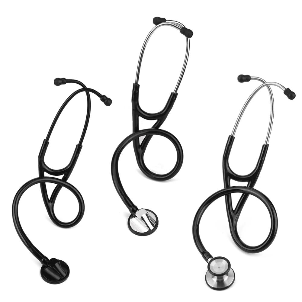 Cardiology Stethoscope Medical Professional Doctor Medical Stethoscope Medical Professional Phonendoscope Doctor Medical Devices