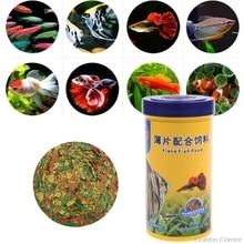 Aquarium-Accessory Ornamental Guppies Feed Carp Tropical Fishes-Flakes Small Goldfish