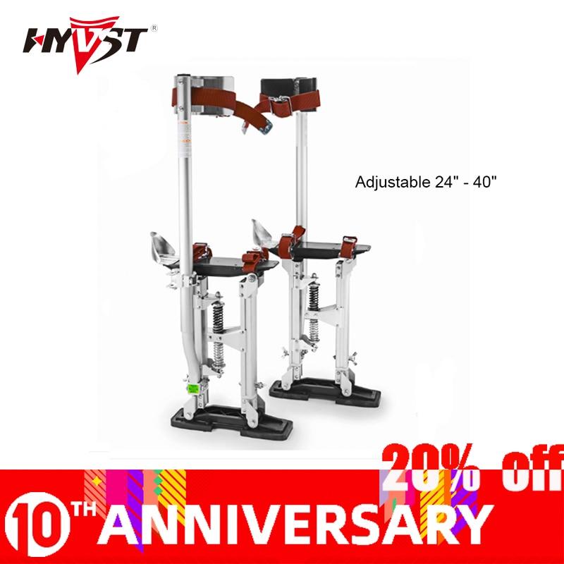 HYVST Drywall Stilts  - Adjustable 24