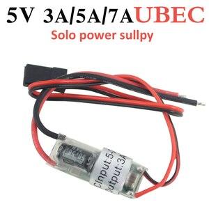UBEC 3A 5V 5A 7A Receiver Powe