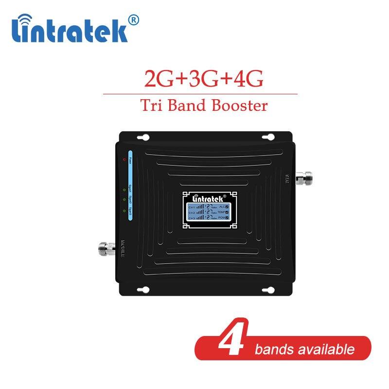 Lintratek Cellular Phone Last