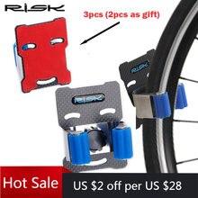 Велосипедная настенная стойка с крючком для шоссейного велосипеда