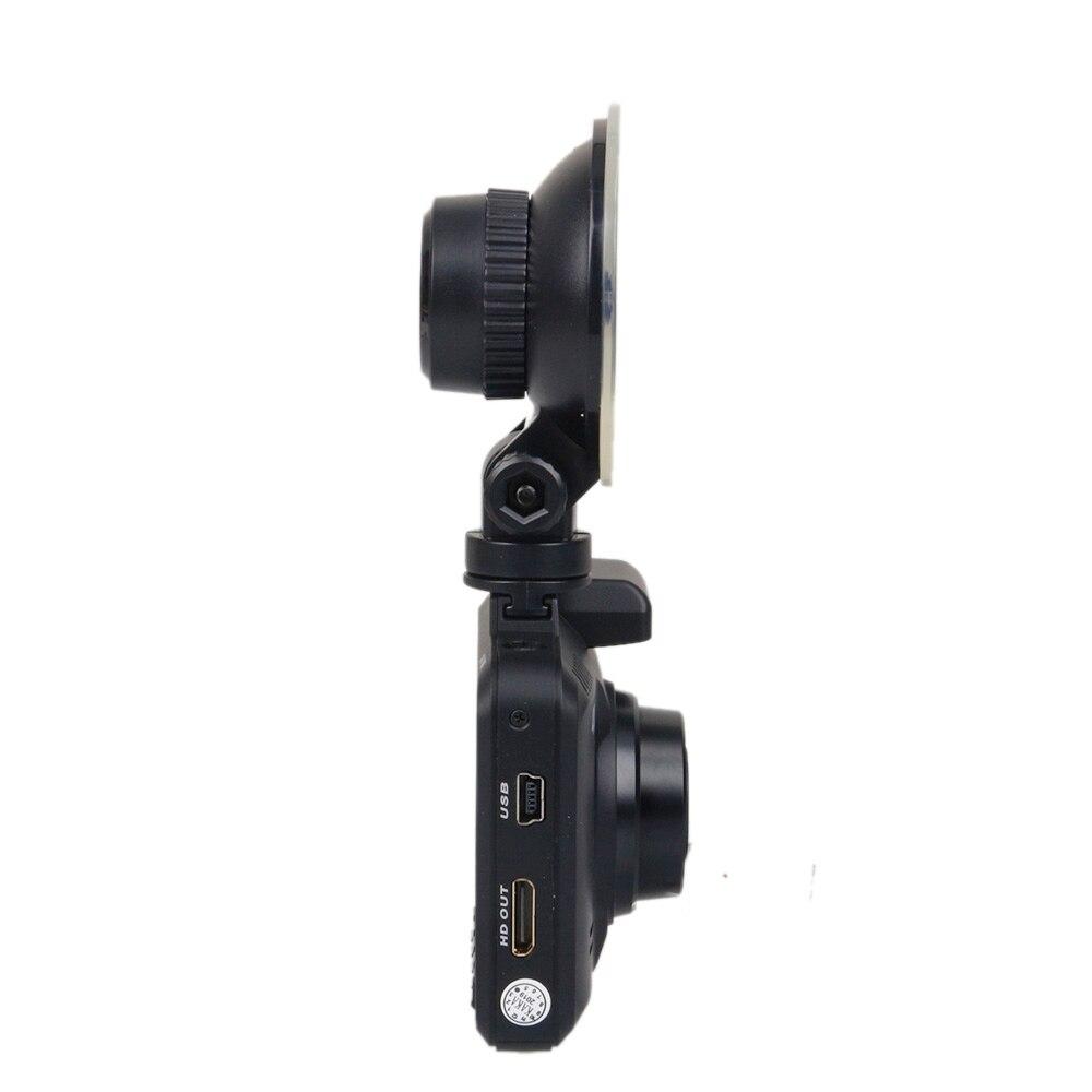 GS63H 4K grabadora de vídeo del coche GPS coche DVR Cámara Wifi Full cámara HD Dash coche Video vigilancia HDMI Auto cámara HD Cámara espejo - 4