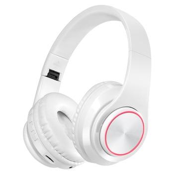 Headset Bluetooth headset wireless card sports folding computer headset headset headset headset
