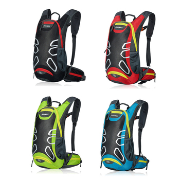 Outdoor sports  Hydration Backpack Backpack Ultralight Sport MTB Equitation of the Bicycle  Cycle Backpack water bag 4