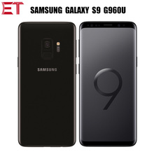 AT&T Version Samsung Galaxy S9 G960U 4G LTE Mobile