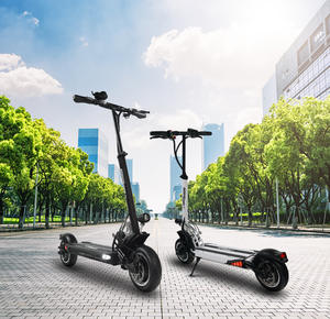 SPEEDWAY 5 electric scooter 23AH with Dual Power MAX 3600W BLDC DUAL HUB MOTOR