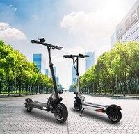 Scooter eléctrico con motor de doble eje, SPEEDWAY 5, 23AH con Doble potencia MAX 3600W, BLDC