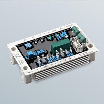 ADVR-054 AVR 5Amp samo-podekscytowany generator bezszczotkowy
