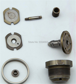 For Denso injector 1211 diesel common rail injector valve plate ring parts for 095000-1211 denso injector