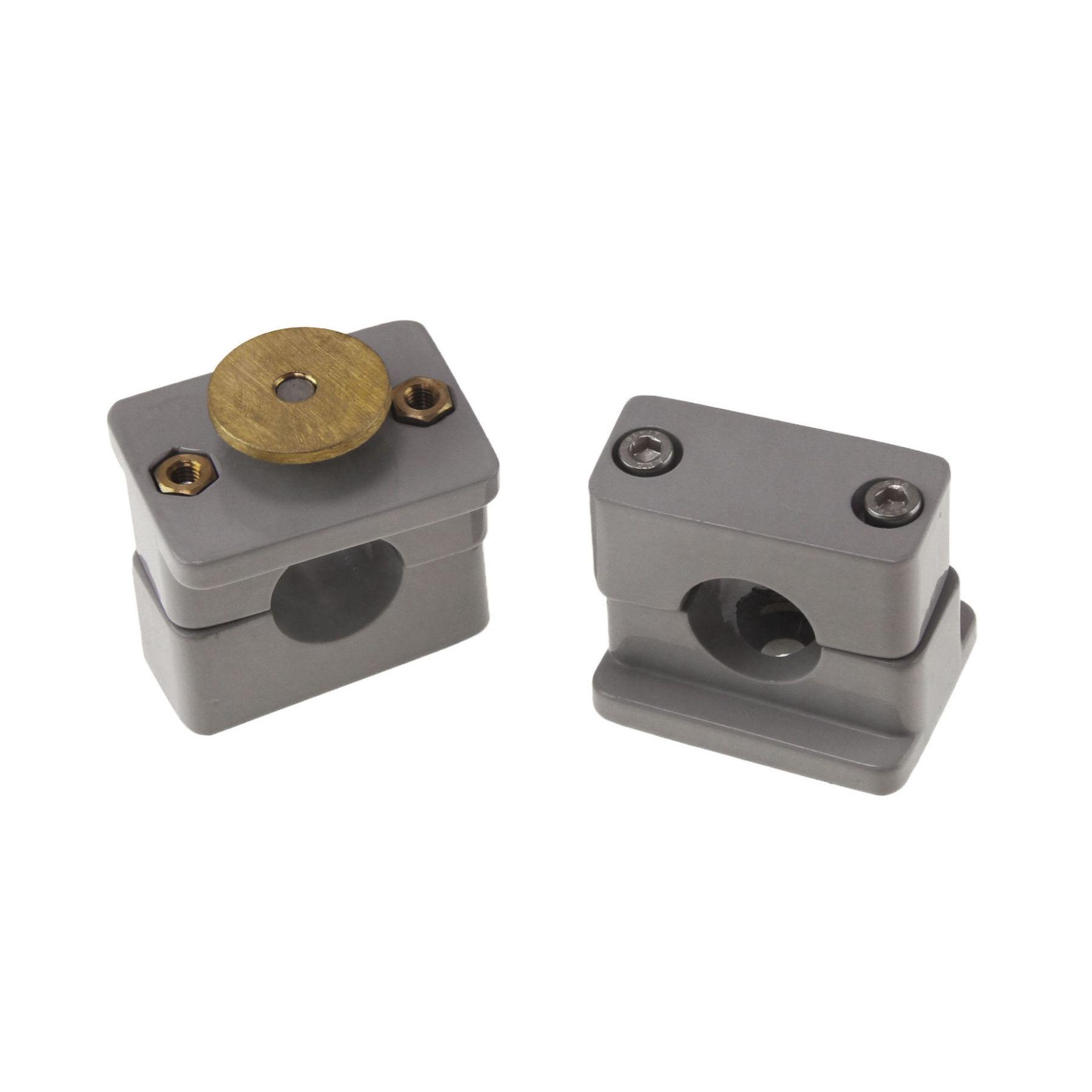 T-nut Clamp, 124301T Kit