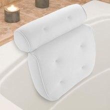 Дышащая трехмерная сетчатая искусственная Подушка с присосками