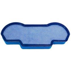 2 zestaw odkurzacz filtry przeciwpyłowe filtr do czyszczenia zamienniki do Samsung Dj63 01161B Sc9662  Sc9670  Sc9671  Sc9672  Sc9673 76 w Części do odkurzaczy od AGD na