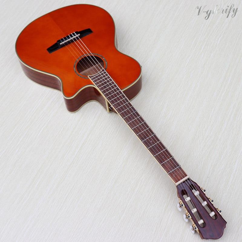 good quality Flamenco classic guitar