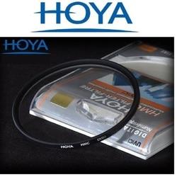 Фильтр объектива Hoya HMC UV(c) 37 40,5 43 46 49 52 55 58 62 67 72 77 82 мм тонкая рамка цифровой многослойный MC UV C для объектива камеры