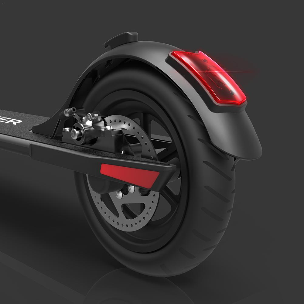 1200W Strong Scooter Lightweight Kick Scooter For Childen Adults 8.5 Inch Black Electric Bicycle Scooter 45-60KM/H