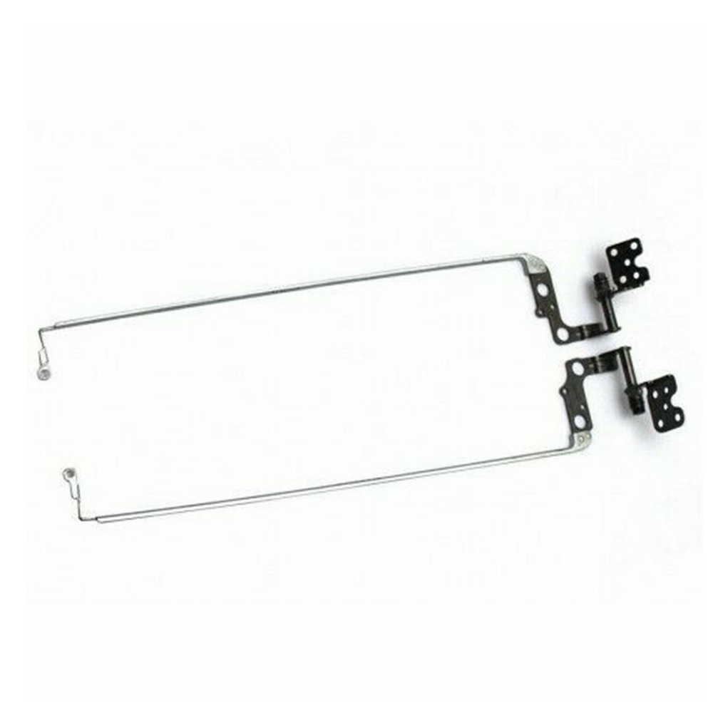 New Laptop LCD Screen Hinges For Toshiba Satellite L50B L50-B L50D-B L50-D-B L55-B LCD Screen Support Hinges For Non-touch L + R