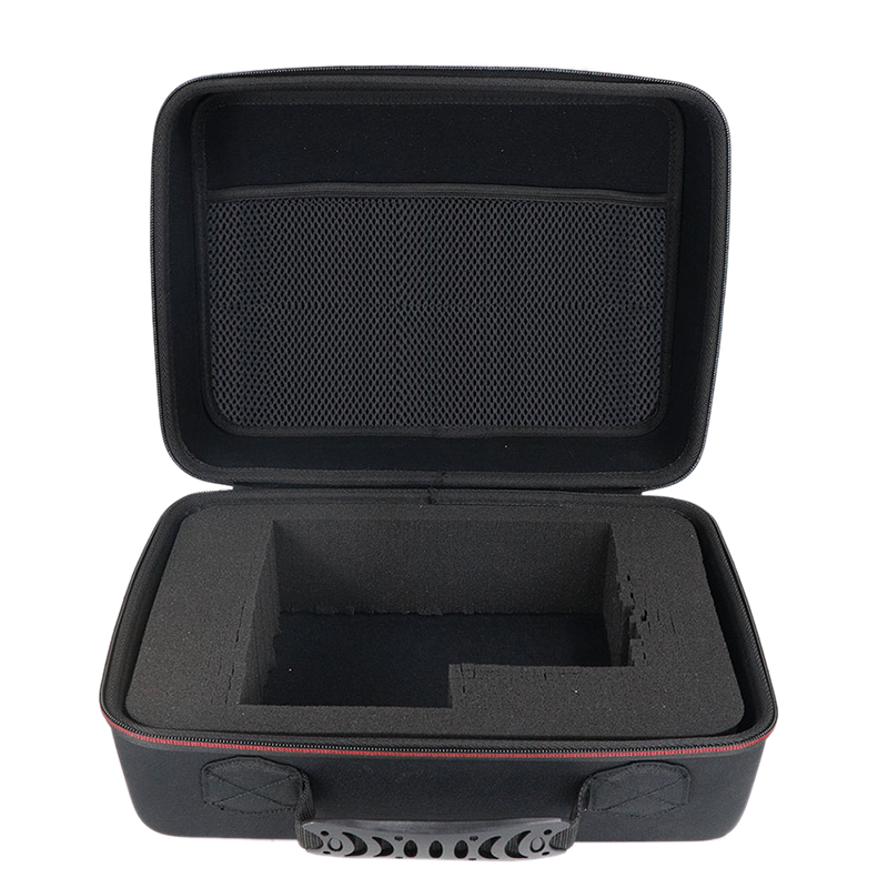 New Diy Projector Hard Travel Storage Carrying Case Bag For Tenker/Zeacool/Vivimage/Kompowsky/Turewell