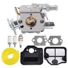 Carburetor Repalce For Walbro W-29 WT-202 WT-239 WT-285 WT-289 WT-529 WT-542 WT-657 WT-834 For Poulan Gas Chainsaw