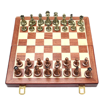 chess-set-folding-walnut-wood-chessboard-board-educational-toys-game-outdoor-travel-portable-parent-child-board-games-2021