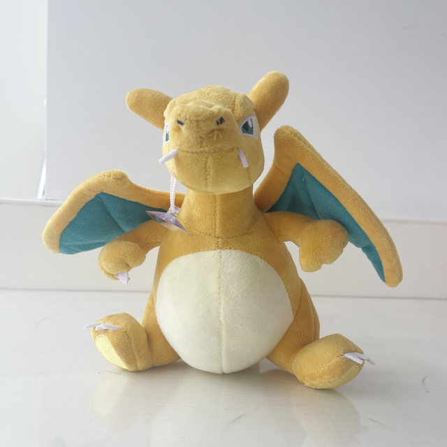 41 Styles Pokemoned Plush Doll Pikachued Stuffed Toy Bulbasaur Squirtle Charmander Eevee Jigglypuff Lapras Snorlax Kids Gift 4