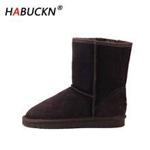 Habuckn 2020 Классическая австралийская мода горячая Распродажа