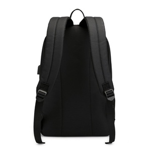 Image 5 - Ajax estudante escola mochila adolescente meninos bookbag usb anti roubo portátil lona impermeável mochila para homem