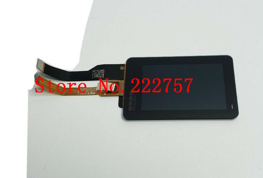 NEW LCD Display Screen For GoPro Hero 6 hero6 Video Camera Repair Part