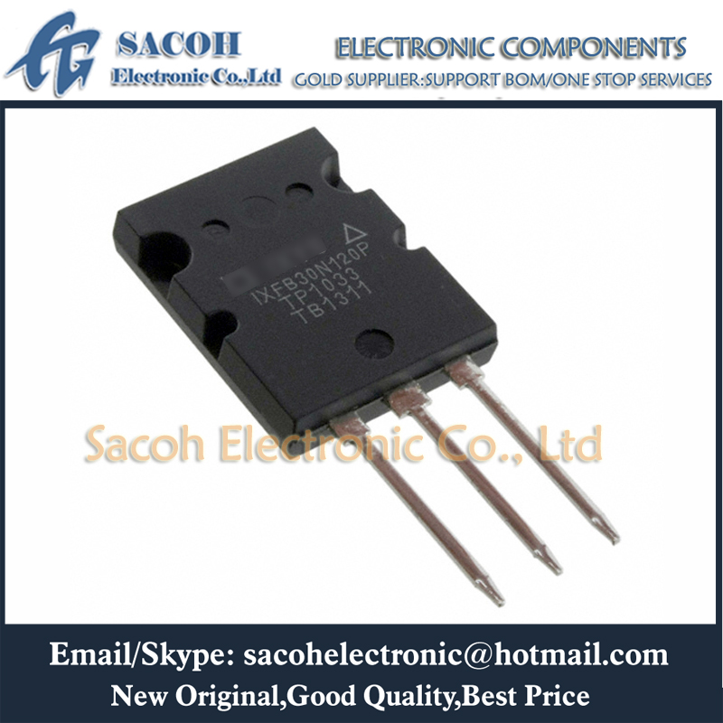 IXFH22N60P MOSFET 600V 22A Pack of 10
