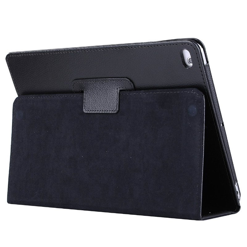 Case for iPad Air 2 PU Leather Cover Auto Sleep Wake Up for iPad case 9.7 2017 2018 5/6th Generation Full Body Protective Case