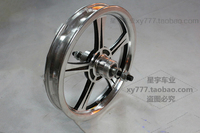 [Tb14] 12 인치 한 바퀴 12 인치 알루미늄 합금 바퀴 12 인치 자전거 알루미늄 합금 한 바퀴 접는 전기 바퀴