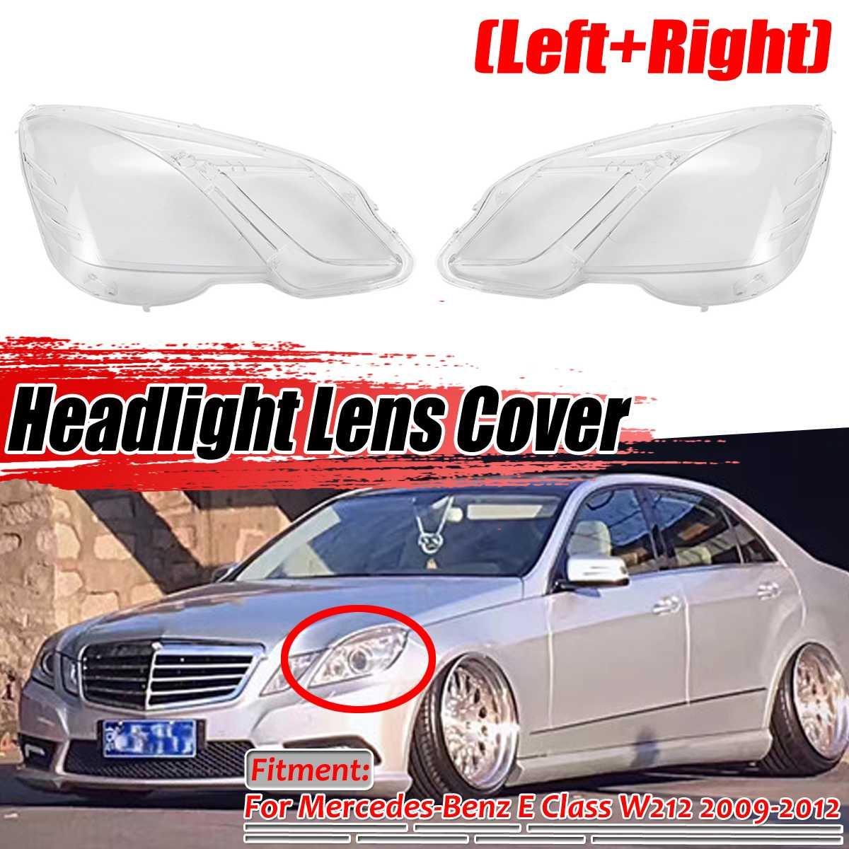 Right Side Mirror Housing for 2003-2009 Mercedes W211 E200 E240 E320 E280 E420