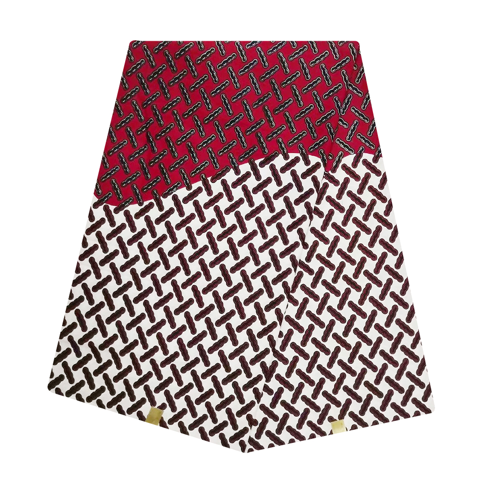 Guaranteed Real Wax High Quality 100% Cotton Pagne African Wax Ankara Nigerian Ghana Fabrics For Sewing Indonisia Batik