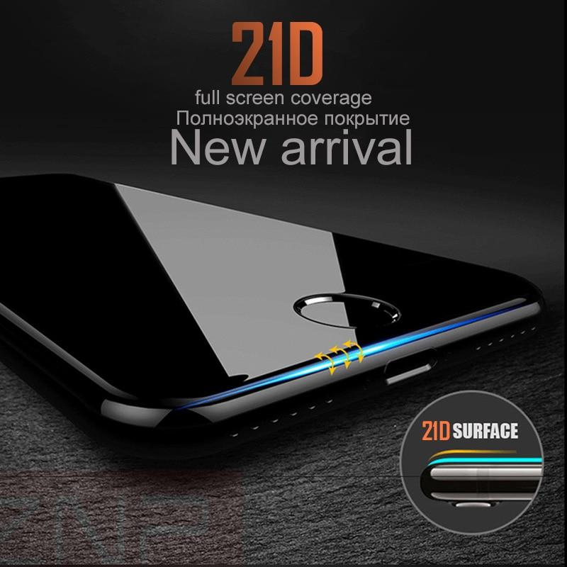 XSDTS 21D Μπροστινό και πίσω γυαλί για iPhone - Ανταλλακτικά και αξεσουάρ κινητών τηλεφώνων - Φωτογραφία 2