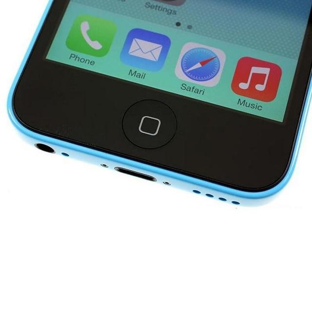 Apple iPhone 5C Original 4.0 Inch 8GB/16GB/32GB ROM 1GB RAM Dual Core 8MP Camera IOS WIFI GPS Bluetooth Unlocked Smartphone 3