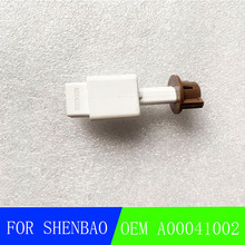 FOR BAIC Shenbao D50 X35 X55 Zhixing brake light switch brake light switch A00041002 A00057267 Parking light switch assembly Bra tanie tanio