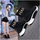 Socks Shoe Woman 202...
